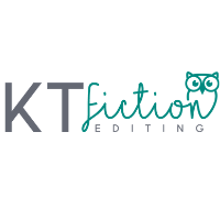 KT Fiction Editing